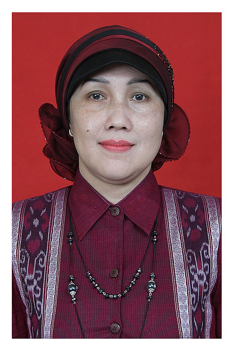 Dra. Therecia Hastutiningsih, M.Pd