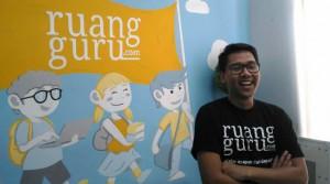 Ruangguru.com, Sarana Calon Murid Bertemu Guru Secara Online