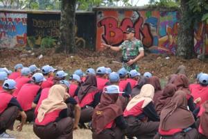 Pendidikan Ketarunaan SMK Negeri 1 Magelang