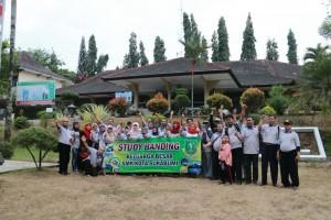 Study Banding MKKS SMK KOTA SUKABUMI Jawa Barat