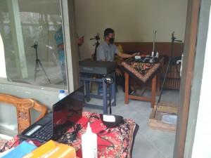 Ardian Siap Wakili Jawa Tengah Lomba Kompetensi Metrology Nasional