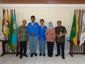 International Youth Leader ship Program (IYLP)
