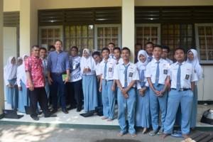 AMINEF - SMK Negeri 1 Magelang