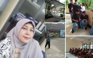 Melalui Konseling Online, Alumni SMK Dimotivasi Hadapi Pandemi Covid-19