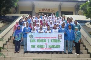Study Banding  SMK Negeri 6 Kendal di SMK Negeri 1 Magelang