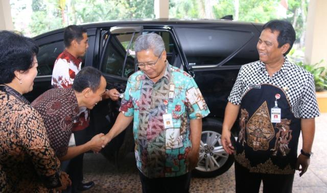 Wakil Gubernur Jawa Tengah