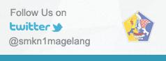 Twitter SMK N 1 Magelang